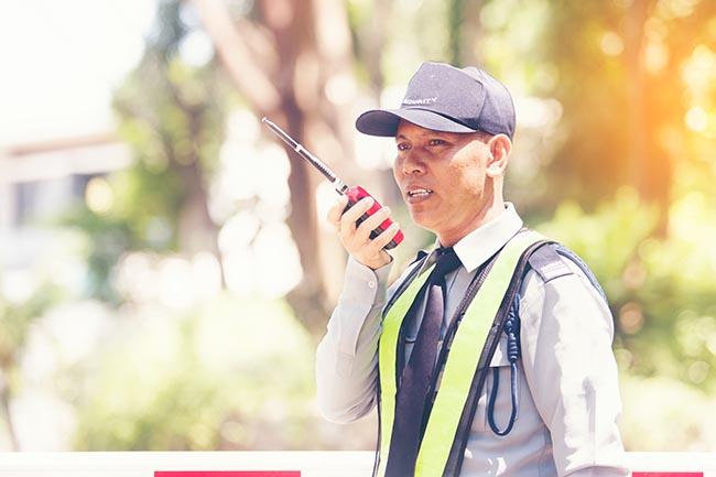 Seguros de vida para personal operativo de vigilancia